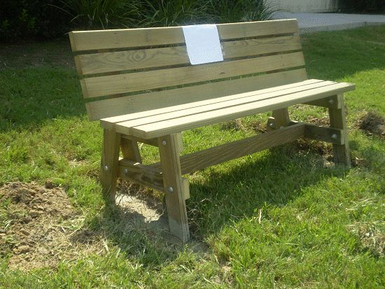 Home » Plans For A Wooden Bench Seat