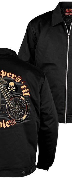 vygbiker | Polerones-Chaquetas