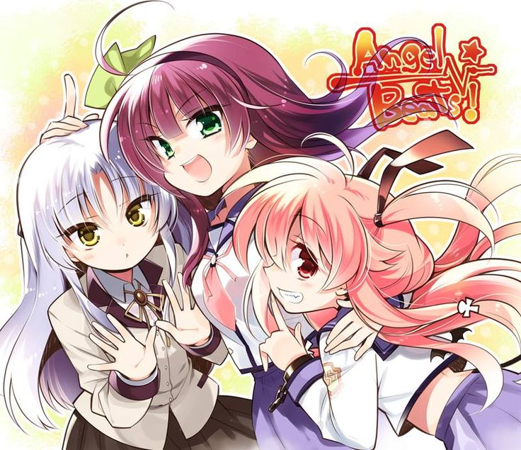 1257 best images about angel beats on pinterest beats