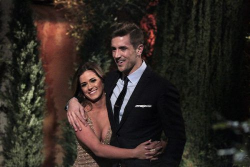 The Bachelorette 2016 Spoilers: Jordan Rodgers For The Win? | Gossip & Gab