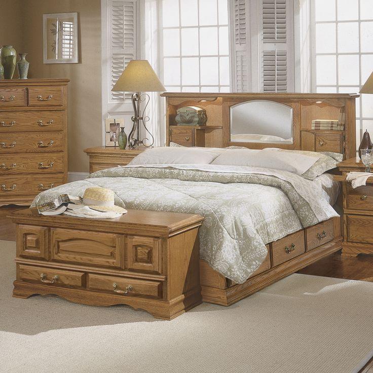 17 best ideas about bookcase headboard on pinterest. Black Bedroom Furniture Sets. Home Design Ideas