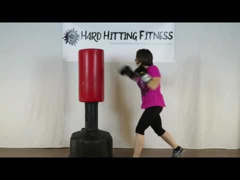 BOOST YOUR CONFIDENCE WITH 5 EASY MOVES! - Hard Hitting Fitness