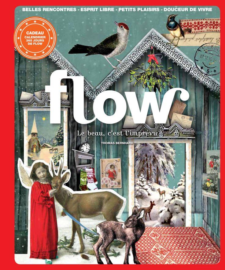 Flow numéro 13