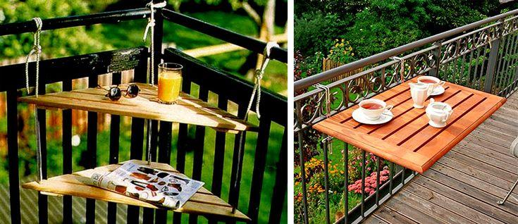 Jakie meble wybrać do ogrodu, na balkon i taras? -