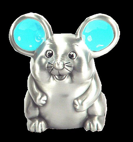 Angel Giftwares Money Bank Mouse, Pewter, Boys – Sweet Thing Baby & Childrens Wear #Kids #Gift #Stuff sweetthing.com.au