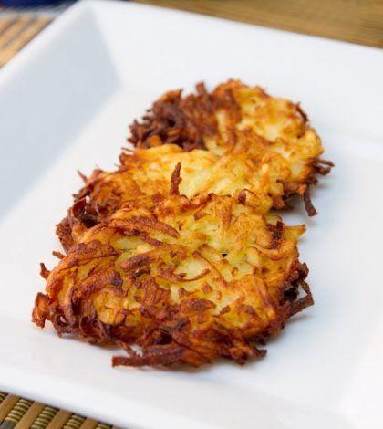 Recetas Vegetarianas de Corea