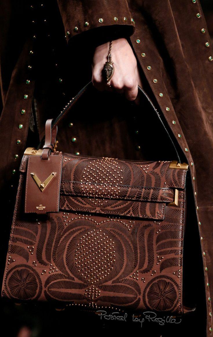 brown.quenalbertini: Valentino   Details Women's Handbags Wallets - amzn.to/2huZdIM Women's Handbags & Wallets - http://amzn.to/2iZOQZT