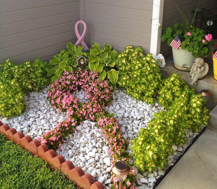 Pink ribbon, next year!!!!!