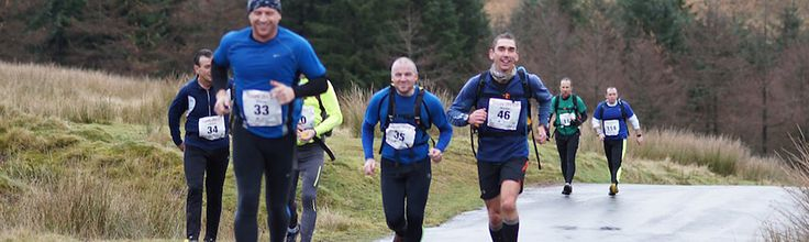 Brecon Beacons Ultramarathon - hopefully 2016!
