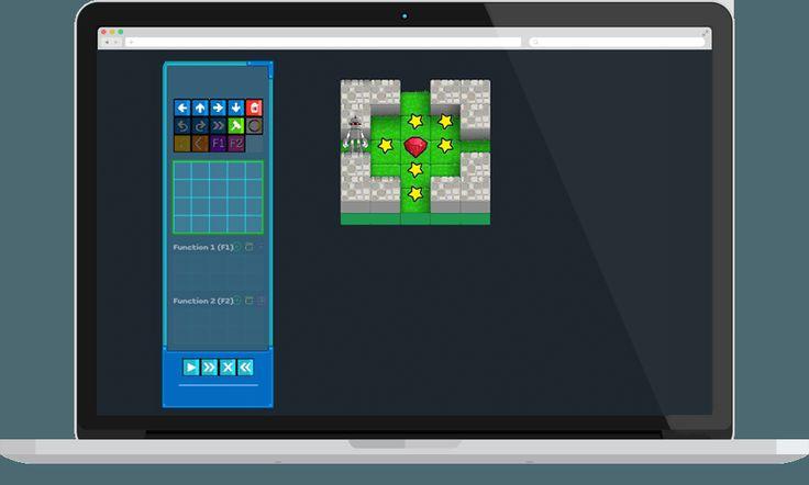Bomberbot - Opeta lapsellesi ohjelmoinnillista ajattelua