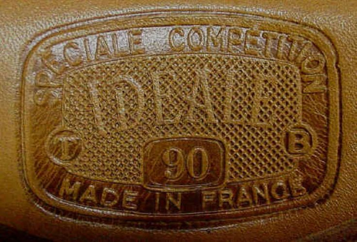 Ideale No. 90 Special Competition