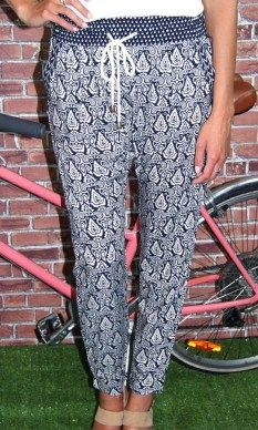 Living Doll boho pant $59.95. Shop it & receive a free gift with every order at www.threadsandstyle.com.au