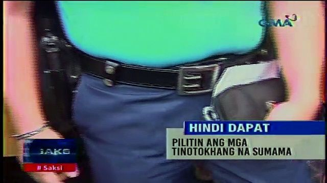 Saksi March 9, 2017 Pinoy HD Replay Saksi March 9, 2017 Pinoy HD Replay (lit. Eyewitness) is the late-night newscast of GMA Network in the Philippines. The newscast first aired as the early evening (primetime) and flagship newscast of the network from October 2, 1995 to July 13, 2002.   #2017 Pinoy HD Replay #Saksi March 9