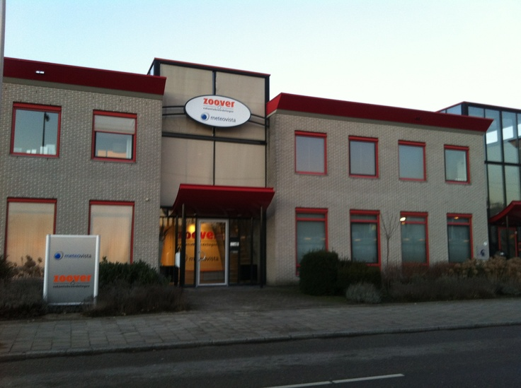 Zoover's Headquarters - Zeist - Pays-Bas