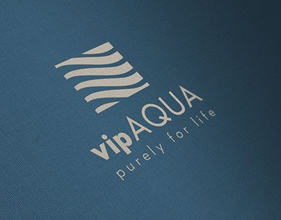 "Check out new work on my @Behance portfolio: ""vip AQUA Logo"" http://be.net/gallery/40920683/vip-AQUA-Logo"