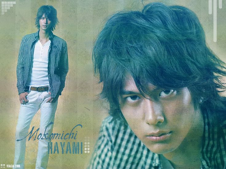 33 best images about Mokomichi Hayami on Pinterest | Male ...