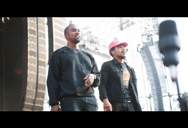 Chance the Rapper Ranks Kanye West's Discography From Best to Worst