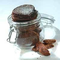 Pähkinäsuklaacookiet