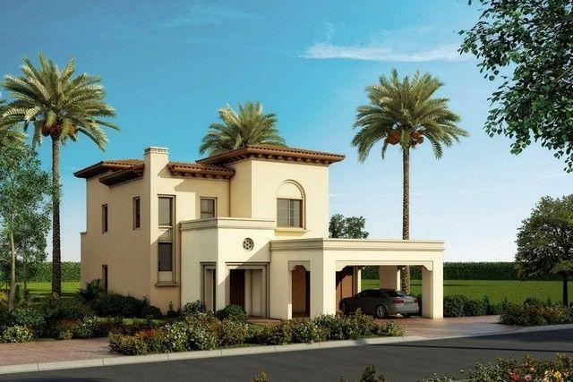 Modern andalusian style villa google search andalusian for Mediterranean villa architecture
