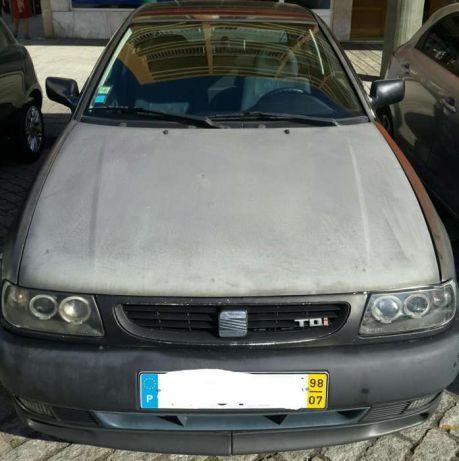 Seat Ibiza GT 1.9 TDI preços usados