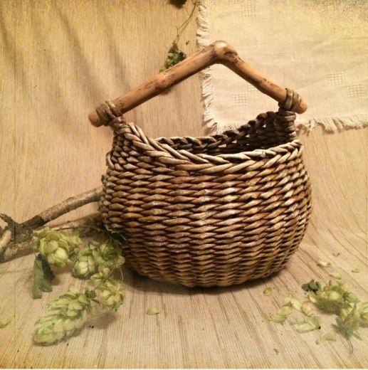 Фотографии Плетёные вещи | Подарки | Декор | Ручная работа – 3 альбома