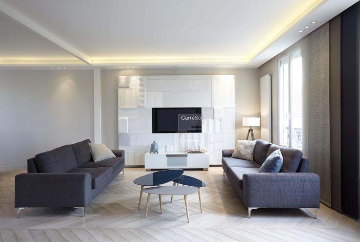 36 best images about parquet point de hongrie on pinterest. Black Bedroom Furniture Sets. Home Design Ideas
