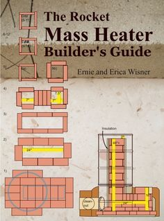 1000 ideas about rocket mass heater on pinterest rocket for How to make a rocket stove with bricks