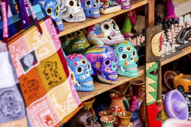 MÉXICO Una de versiones es que procede de 'Mexitl', uno de nombres del dios Huitzilopochtli.