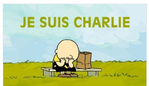 Magnus Shaw, giornalista britannico, lo ha fatto da un originale dei Peanuts, e fa piangere http://ilpo.st/1xSsCvP