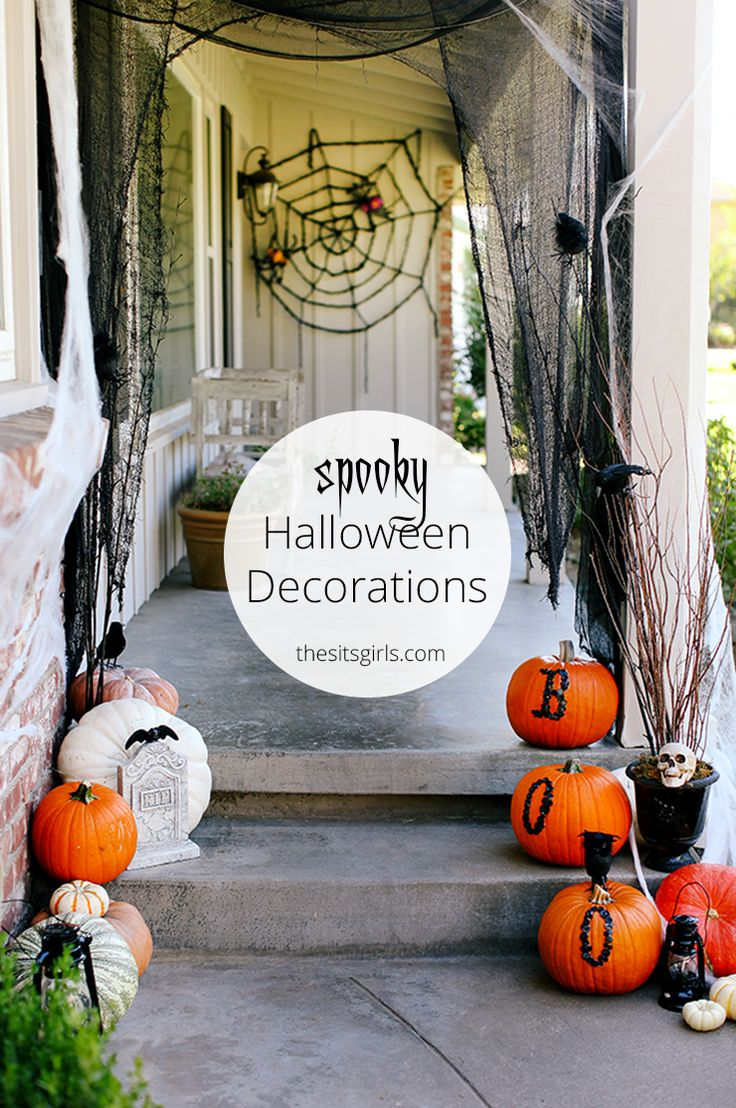 Best 25+ Outdoor halloween ideas on Pinterest | Diy outdoor halloween  decorations, Outdoor halloween parties and Halloween kids decorations