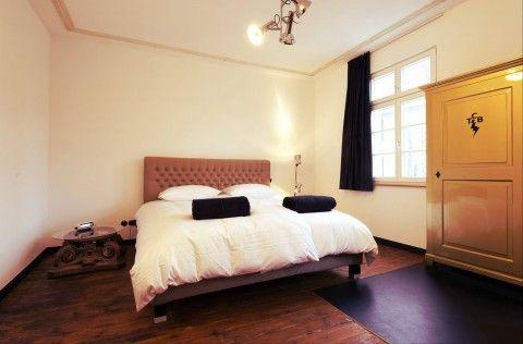 Taking Care of Business 💥 Unser ELVIS PRESLEY Zimmer im Z Hotel Offenburg 💜