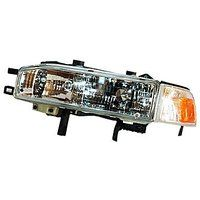 Cheap TYC 20-1715-00 Honda Accord Driver Side Headlight Assembly sale