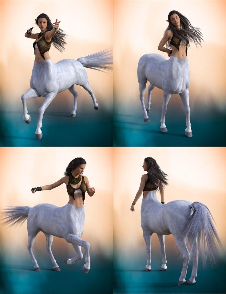 SY Fantasy Wear Megapack Genesis 8 Female(s) | 3D Models