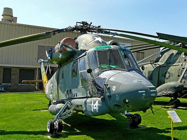 Kaman HH2D SeaSprite: Hh2D Seasprit, Models Aircraft, Scale Models, Kaman Hh2D