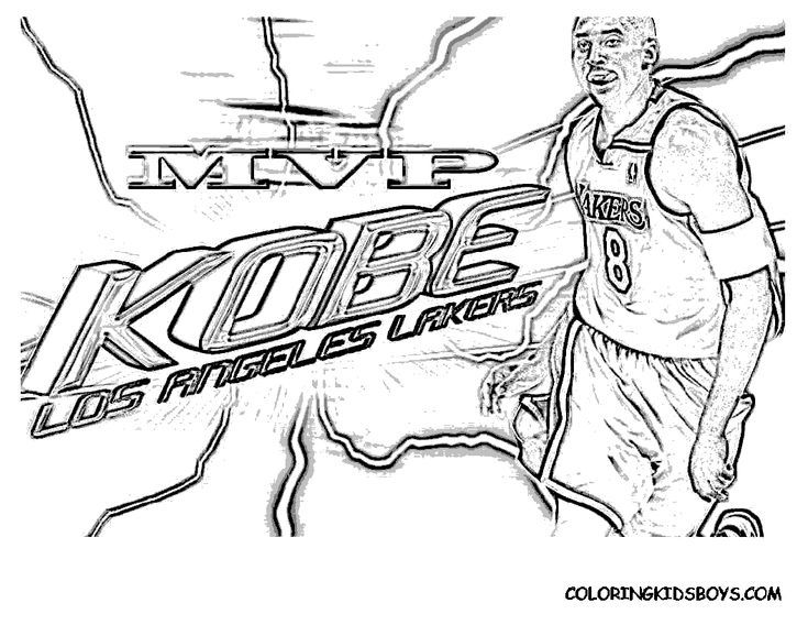 8 best room 103 images on Pinterest | Coloring sheets, Basketball ...