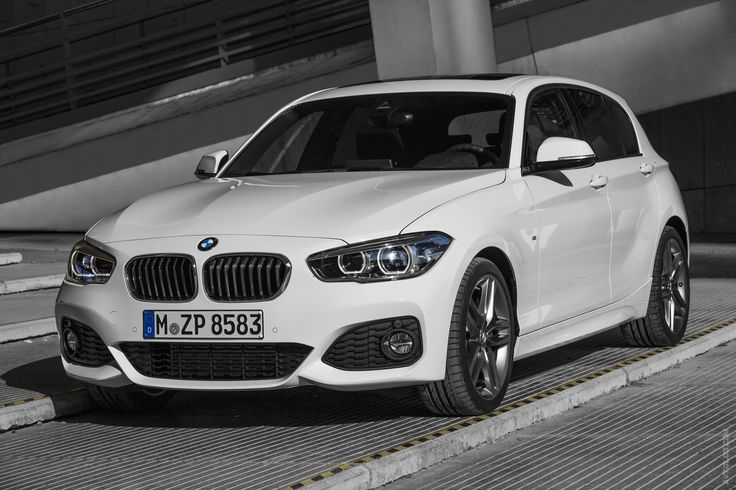 2015 BMW 1-Series M Sport  #BMW_120i #BMW_116i #BMW_125d #BMW_116d #BMW #BMW_1_Series #Segment_C #BMW_M135i #BMW_118i #BMW_118d #Serial #BMW_125i #2015MY #BMW_120d #German_brands #Geneva_International_Motor_Show_2015 #BMW_F21