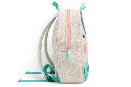 Toddler mini backpack www.grigri.com