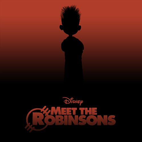 meet the robinsons song hello wall