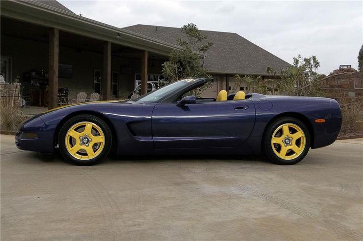 Century Motors Of South Florida >> 186 best Corvette C5 1997-2004 images on Pinterest | Autos, Corvette c5 and Vintage cars