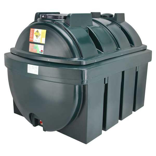2500 Litre Bunded Oil Tank Atlas 2500bha Atlas Liter Tank