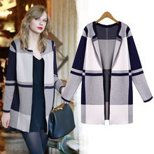 http://womensclothingdeals.com/products/2015-autumn-new-fashion-color-block-women-casual-knitted-sweater-long-sleeve-cardigan-coat-jacket-outwear-tops/     Tag a friend who would love this! For US $20.23    FREE Shipping Worldwide     Get it here ---> http://womensclothingdeals.com/products/2015-autumn-new-fashion-color-block-women-casual-knitted-sweater-long-sleeve-cardigan-coat-jacket-outwear-tops/