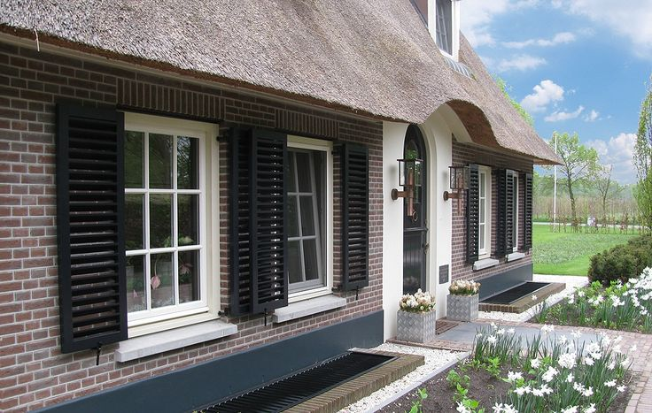 Villa te Veenendaal | Friso Woudstra Architecten