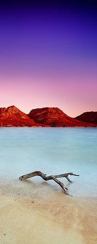 Coles Bay, Tasmania, Australia -