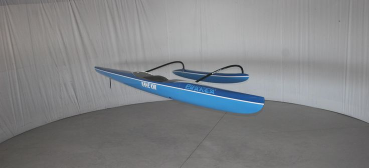 Boats – OIS – Ozone Outrigger Canoes – Inventory