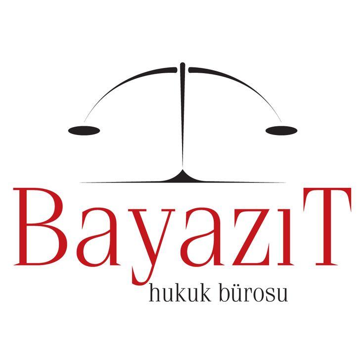 LOGO design - Bayazıt Hukuk Bürosu - Ankara, Turkey