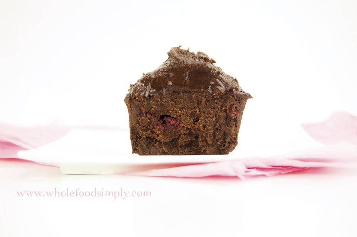 Chocolate and Raspberry Brownies. Simple and DELICIOUS! Free from gluten, grains and dairy. Enjoy.