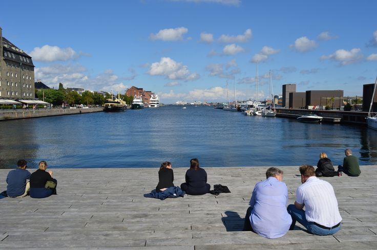 Denmark, Copenaghen
