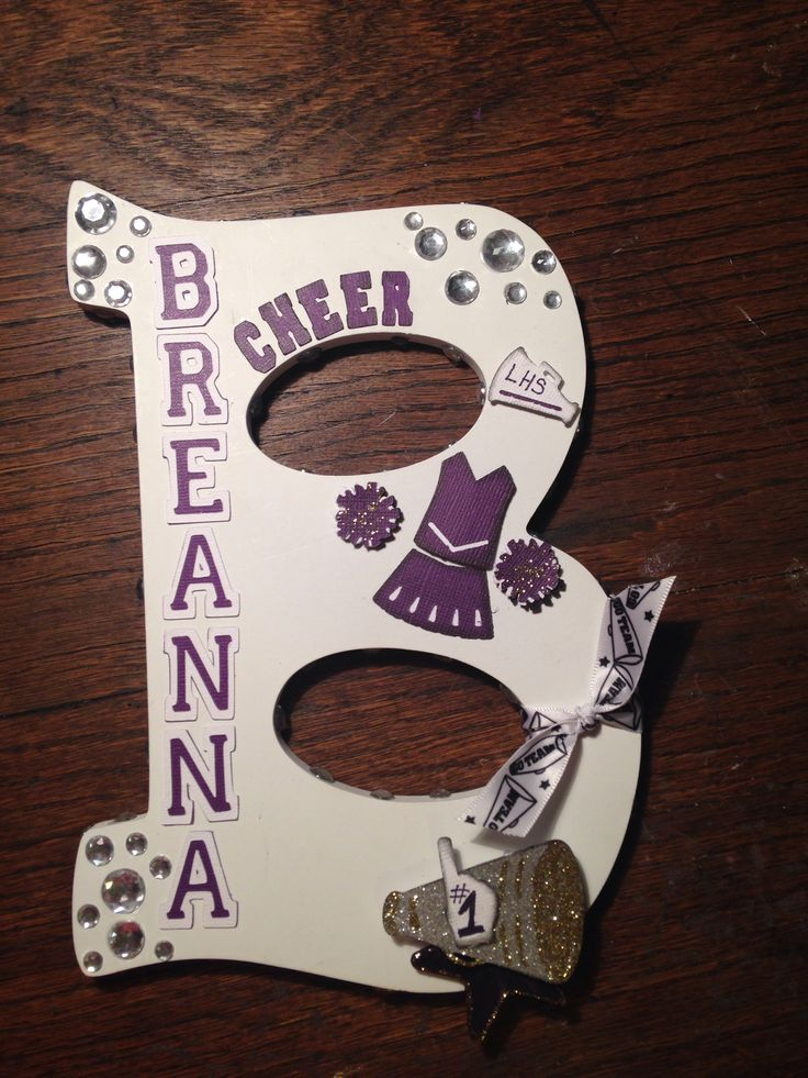The Best Images About Cheerleading Locker Decorations On