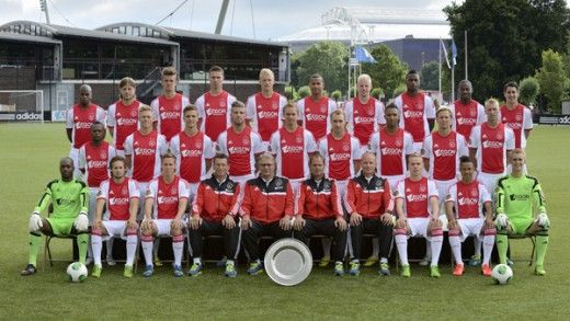 AFC Ajax score, AFC Ajax football club photos, Football AFC Ajax , Football AFC Ajax