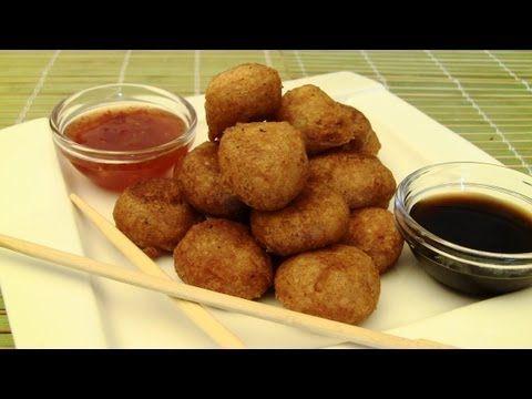 Kurczak w Cieście - Chińskie Przepisy - Orientalny Serwis